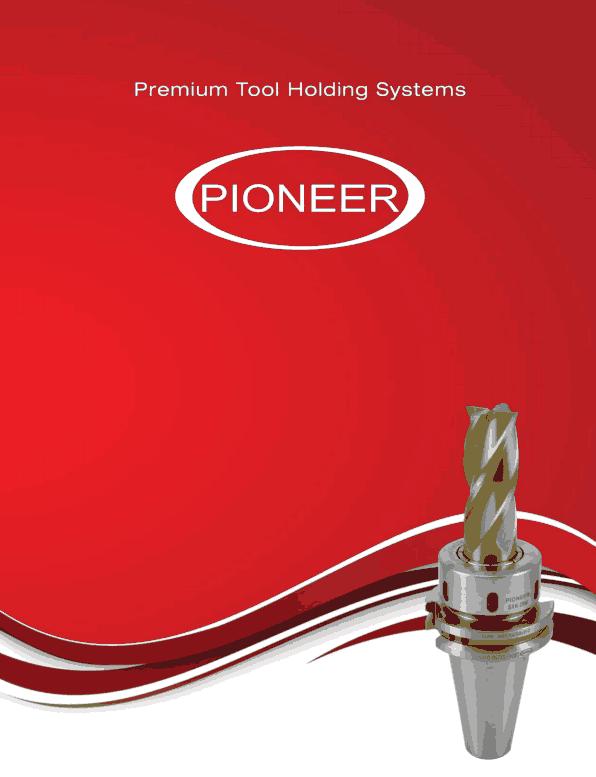HPI Pioneer Catalog