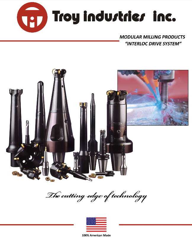 Troy Industries Inc. Catalog